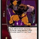 Wolverine, Logan MOR-029 (C) Marvel Origins VS System TCG