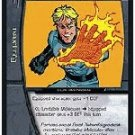 Unstable Molecules (C) MOR-220 Marvel Origins (1st Ed.) VS System TCG