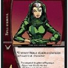 Rogue, Anna Raven (C) MOR-090 Marvel Origins (1st Ed.) VS System TCG