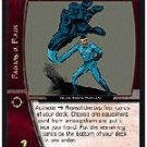 Mr. Fantastic, Reed Richards (C) MOR-055 Marvel Origins (1st Ed.) VS System TCG