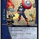 Last Stand (C) MOR-198 Marvel Origins (1st Ed.) VS System TCG