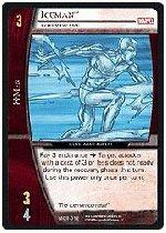 Iceman, Bobby Drake (C) MOR-012 Marvel Origins (1st Ed.) VS System TCG
