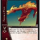 Human Torch, Johnny Storm (C) MOR-047 Marvel Origins (1st Ed.) VS System TCG