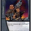 Dual Sidearms (U) MOR-184 Marvel Origins (1st Ed.) VS System TCG