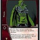 Dr. Doom, Diabolic Genius (U) MOR-111 Marvel Origins (1st Ed.) VS System TCG