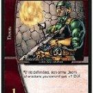 Doom Guards, Army (C) MOR-109 Marvel Origins (1st Ed.) VS System TCG