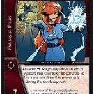 Crystal, Inhuman (C) MOR-042 Marvel Origins (1st Ed.) VS System TCG