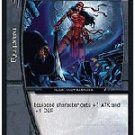 Borrowed Blade (C) MOR-179 Marvel Origins (1st Ed.) VS System TCG