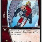 Archangel, Warren Worthington III (C) MOR-001 Marvel Origins (1st Ed.) VS System TCG
