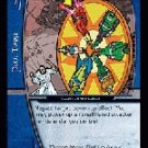 Wheel of Misfortune (U) DJL-197 DC Justice League VS System TCG