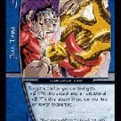 Trial by Fire (C) DJL-194 DC Justice League VS System TCG