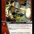 Tomorrow Woman, Trojan Telepath (R) DJL-167 DC Justice League VS System TCG