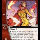 Silver Sorceress, Laura Cynthia Neilsen (C) DJL-061 DC Justice League VS System TCG