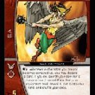 Shayera Thal as Hawkwoman, Thanagarian Enforcer (C) DJL-020 DC Justice League VS System TCG