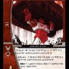 Rocket Red #4, Dmitri Pushkin (C) DJL-059 DC Justice League VS System TCG