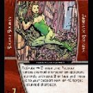 Poison Ivy, Kiss of Death (C) DJL-131 DC Justice League VS System TCG