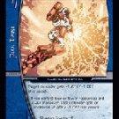 Plasma Blast (C) DJL-070 DC Justice League VS System TCG