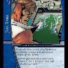 Mysterious Benefactor (U) DJL-144 DC Justice League VS System TCG