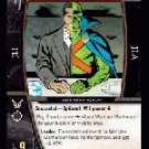 Martian Manhunter, J'onn J'onzz (U) DJL-054 DC Justice League VS System TCG