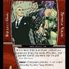 Lex Luthor, Nefarious Philanthropist (U) DJL-090 DC Justice League VS System TCG