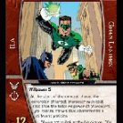 Hal Jordan, Hard-Traveling Hero (C) DJL-011 DC Justice League VS System TCG