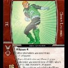 Guy Gardner, Egomaniac (C) DJL-049 DC Justice League VS System TCG