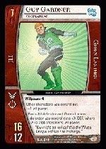 Guy Gardner, Egomaniac (C) DJL-049 DC Justice League VS System TCG