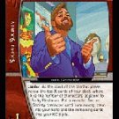 Funky Flashman, Salesman Supreme (U) DJL-122 DC Justice League VS System TCG