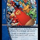 Funeral For a Friend (U) DJL-177 DC Justice League VS System TCG