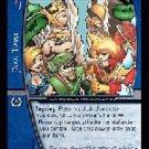 Disband the League (U) DJL-027 DC Justice League VS System TCG