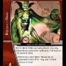 David Clinton as Chronos, The Time Thief (C) DJL-080 DC Justice League VS System TCG