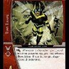 Bumblebee, Karen Beecher-Duncan (U) DJL-220 DC Justice League VS System TCG