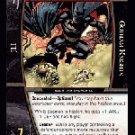 Batman, Hidden Crusader (C) DJL-039 DC Justice League VS System TCG