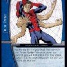 Unexpected Mutation (U) MSM-068 Web of Spiderman Marvel VS System TCG