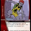 Thornn, Feral Hunter (U) MSM-121 Web of Spiderman Marvel VS System TCG