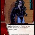 Shadowcat, Pride of the X-Men (U) MSM-106 Web of Spiderman Marvel VS System TCG