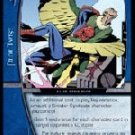 Rejuvenation (U) MSM-101 Web of Spiderman Marvel VS System TCG