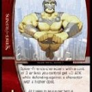 Prodigy, Richie Gilmore (C) MSM-047 Web of Spiderman Marvel VS System TCG