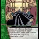 Oscorp Board Room (U) MSM-100 Web of Spiderman Marvel VS System TCG