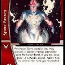 Nova, Richard Rider (U) MSM-009 Web of Spiderman Marvel VS System TCG