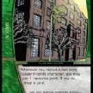 Midtown High School (C) MSM-062 Web of Spiderman Marvel VS System TCG