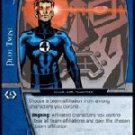 Forced Allegiance (U) MSM-151 Web of Spiderman Marvel VS System TCG