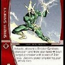 Electro, Maxwell Dillon (U) MSM-016 Web of Spiderman Marvel VS System TCG
