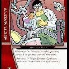 Dr. Octopus, Otto Octavius (C) MSM-015 Web of Spiderman Marvel VS System TCG
