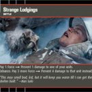 #197 Strange Lodgings Star Wars TCG (ESB common)