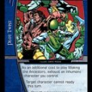 Waking the Ancestors (C) MHG-128 Heralds of Galactus Marvel VS System TCG