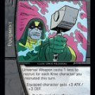 Universal Weapon (C) MHG-088 Heralds of Galactus Marvel VS System TCG