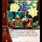 Ultimus, Starforce (C) MHG-070 Heralds of Galactus Marvel VS System TCG