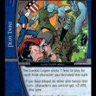 The Lunatic Legion (U) MHG-087 Heralds of Galactus Marvel VS System TCG