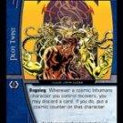 Terragenesis (U) MHG-123 Marvel Heralds of Galactus VS System TCG